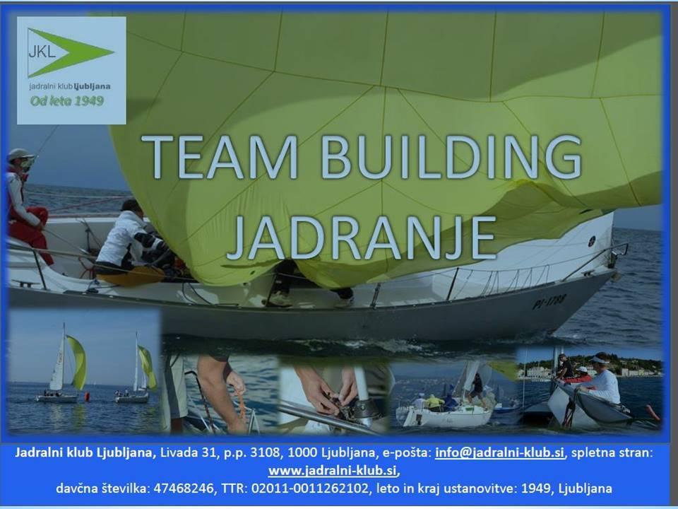 team buildingqq