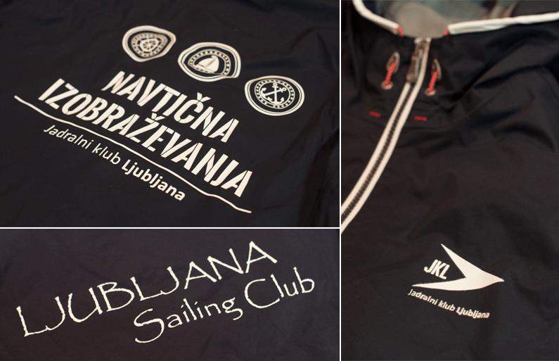 jadralni klub Ljubljana