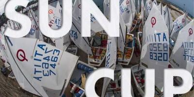 Kriterijska regata SUN CUP 2020